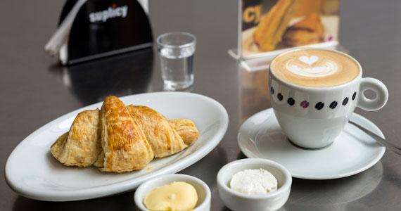 Coffee Week - Café Suplicy