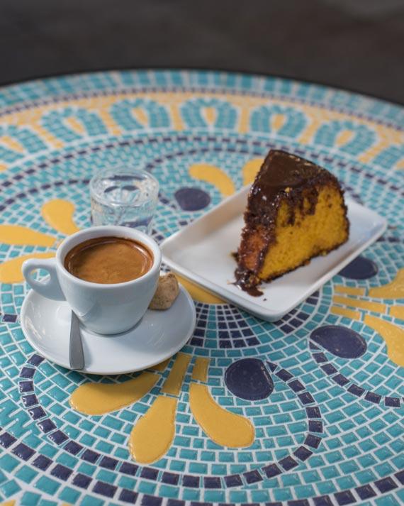 Cine Café Fellini