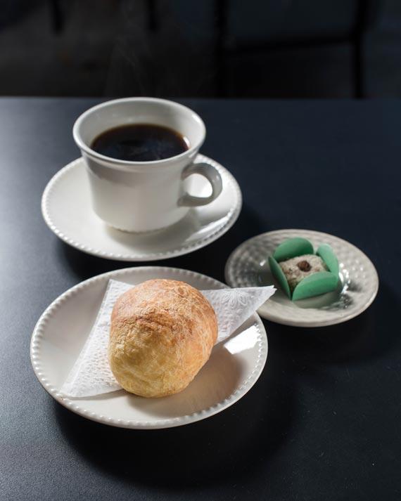 Diário Café