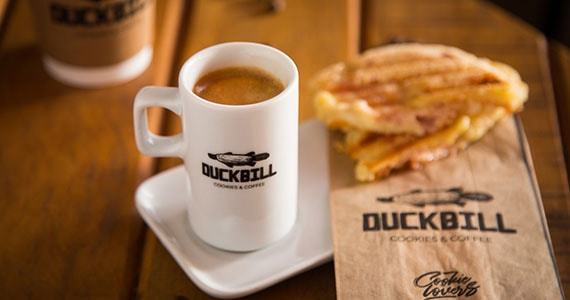 Duckbill Vila Olímpia