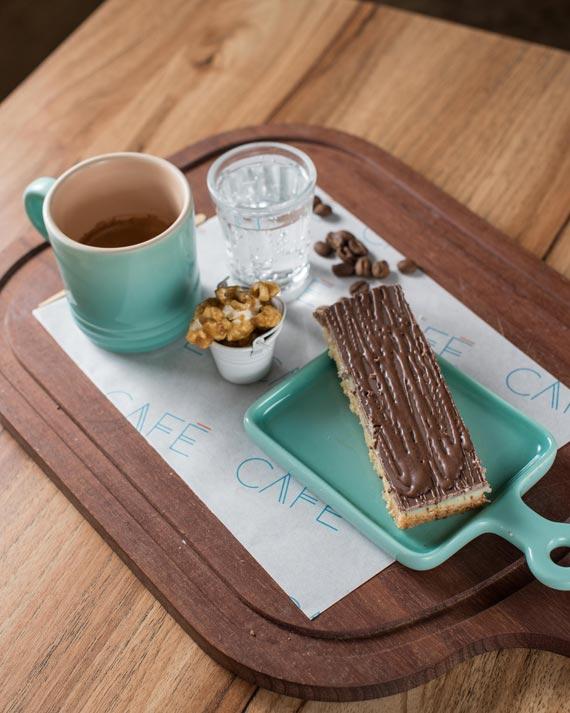 Eurobike Café
