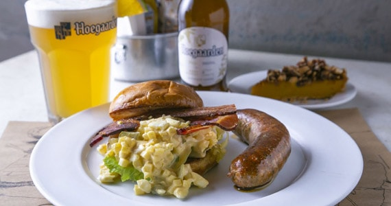 Brunch Weekend 2019 Brunch Weekend 2019 - Meats - Pinheiros
