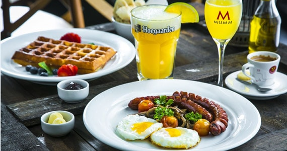 Brunch Weekend 2019 Brunch Weekend 2019 - Rendez-Vous