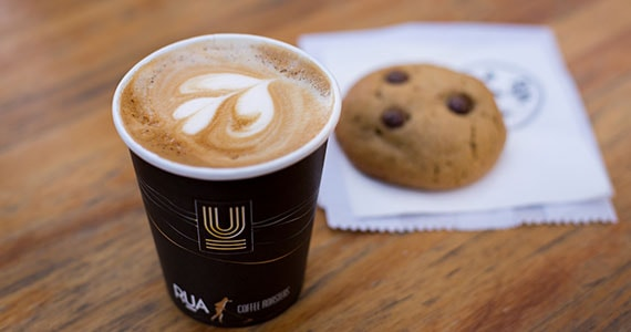 Rua Coffee Roasters