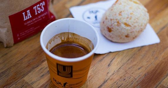 Rua Coffee Roasters - Paulista