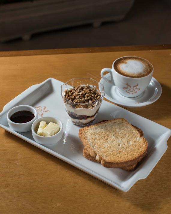 Saboreate Y Café - V. Clementino