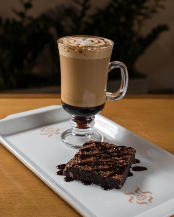 Saboreate Y Café - Curitiba