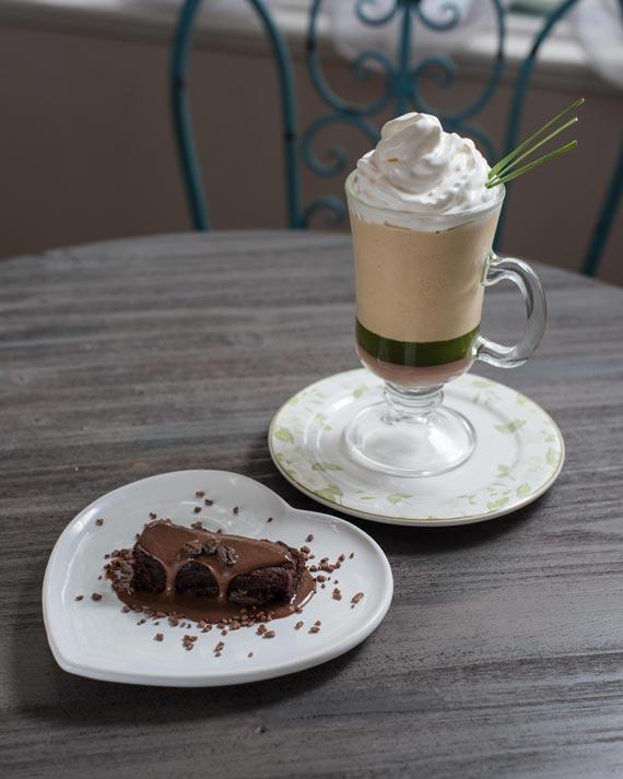 Saint Decor Café