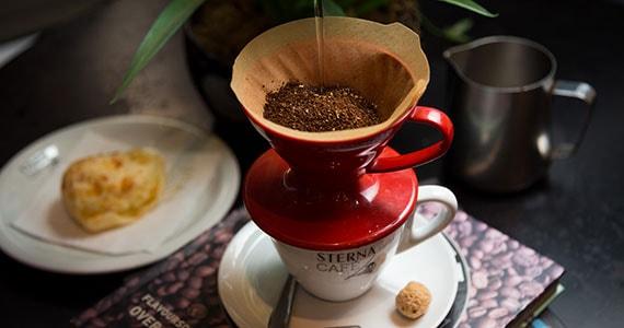 Sterna Café - Barra Funda