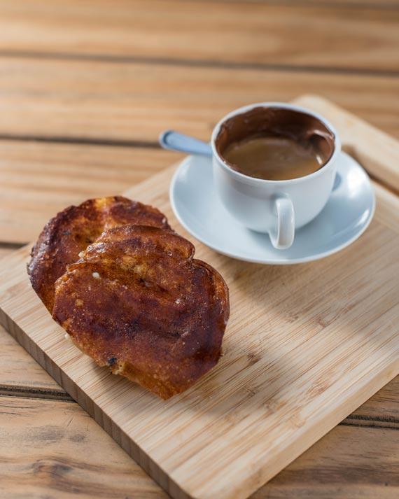 Taste made Café