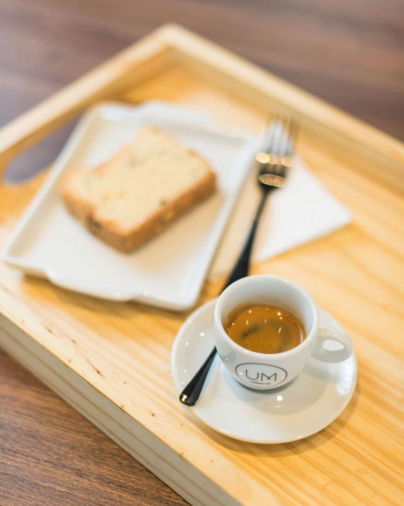 Um Coffee Co. - Itaim Bibi