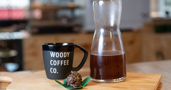 Woody Coffee Co.