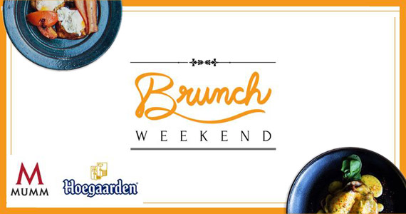 Brunch Weekend 2019 Brunch Weekend 2019 - Jacarandá