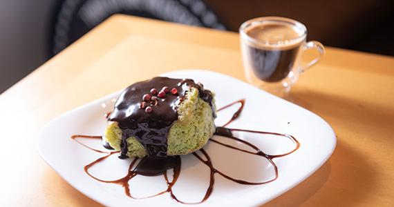 Saboreate Y Café - Fradique