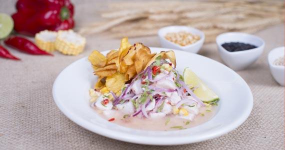 Comida di Buteco - Restaurante Sabor Latino