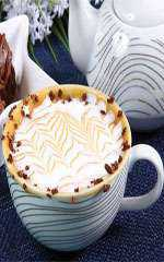 Chocolate Quente de Ovomaltine com Doce de Leite BaresSP Chocolate quente ovomaltine.jpg