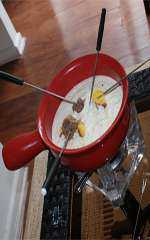 drink drinks coquetéis Fondue light