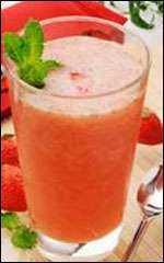 Bebida Refrescante de Morangos: Menos calorias e mais sabor BaresSP bebidarefrescantedemorangos.jpg