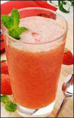 Bebida Refrescante de Morangos BaresSP bebidarefrescantedemorangos.jpg
