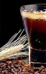 drink drinks coquetéis Black Russian