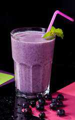 Refresque seu dia com o delicioso Smoothie