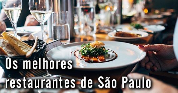 Os melhores restaurantes de São Paulo BaresSP 570x300 imagem