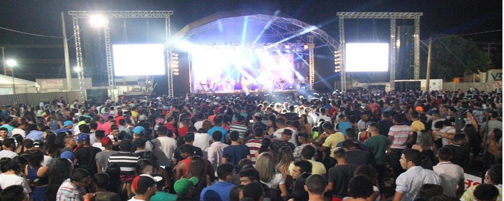 Evento de Aniversário 35 anos Consórcio Honda em Palmas