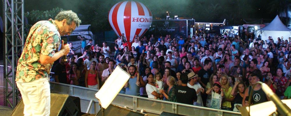Operação Festival de Verão Maresias