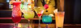Serviço de Bar de Coquetel sem Álcool em São Paulo
