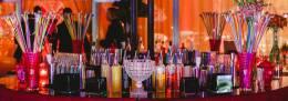 Serviço de Bar para Debutante e Aniversário de 15 anos em São Paulo