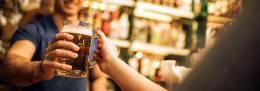 Serviço de Bar para Despedida de Solteiro em São Paulo