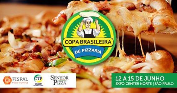 Copa Brasileira de Pizza