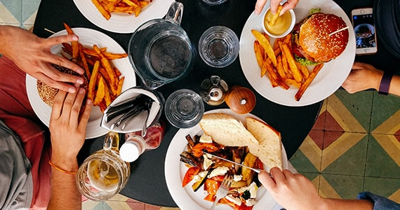 Alimentos e Bebidas BaresSP