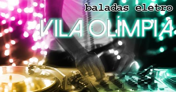 Confira as melhores baladas de música eletrônica no bairro da Vila Olímpia em São Paulo! Eventos BaresSP 570x300 imagem