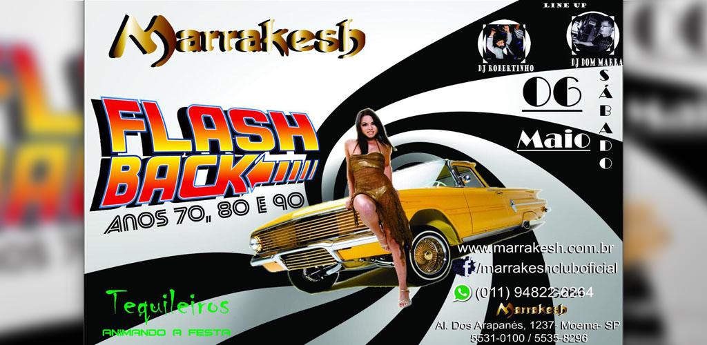 Festa Flash Back & Tequileiros