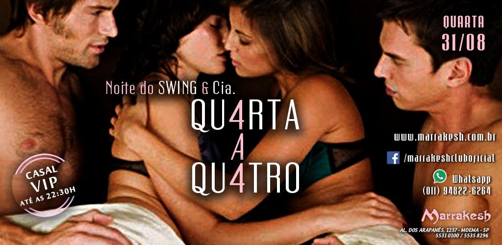 Noite do Swing & Cia
