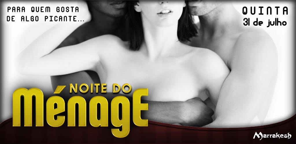 Noite do Menage