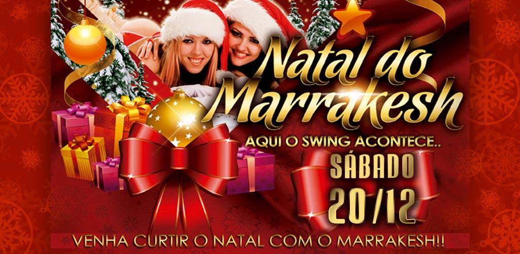 Natal do Marrakesh