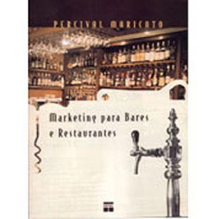 Livro Marketing para bares e restaurantes Loja Virtual BaresSP thumb 320x320