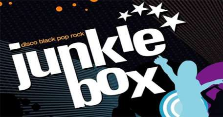 Banda Junkie Box apresenta grandes sucessos do pop rock no The Blue Pub