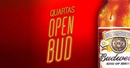 Quartas de Boteco com Open Bar de Budweiser no The Sailor Pub ao som de Acústico Rotony