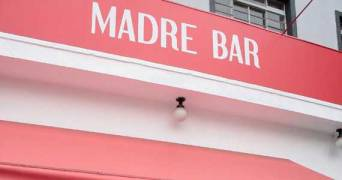 Madre Bar