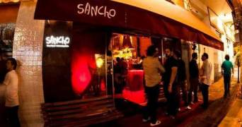 Sancho Bar Y Tapas