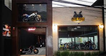 Rock Bikers Bar