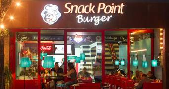 Snack Point Burger - Vila Leopoldina