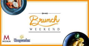 Brunch Weekend BSP 170x89