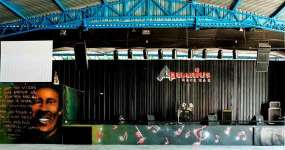 Eventos BaresSP Aquarius Rock Bar