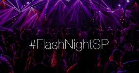 Eventos BaresSP Flash Night