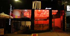 BaresSP Kiito Japanese Food