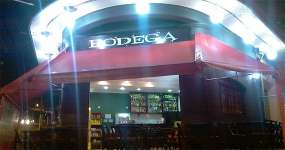 BaresSP Bodega Rock Bar